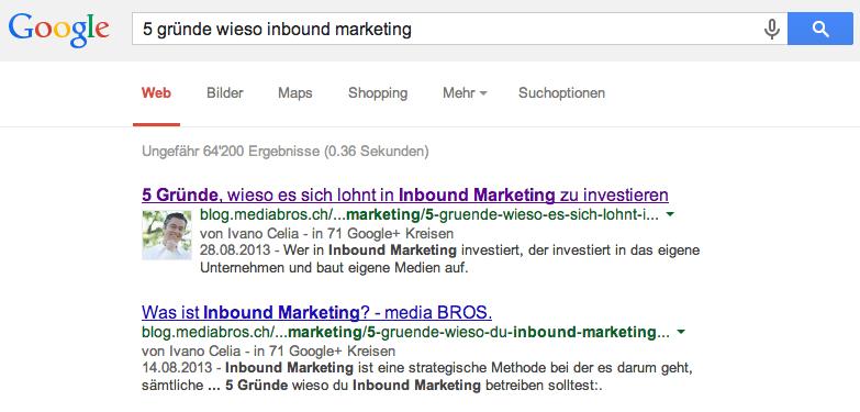 Besseres Online Marketing durch Keyword-Strategie