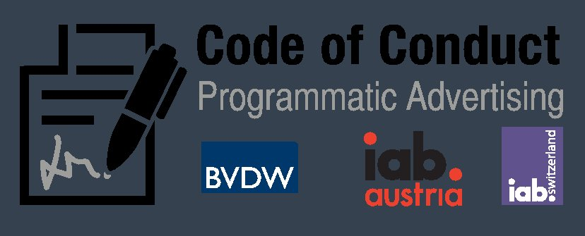 Programmatic Code of Conduct - iab Switzerland