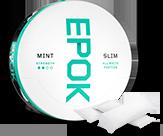 EPOK ist die wohl beliebteste Snus Marke der Schweiz.